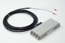 Cellular-Based GPS Asset Tracking With Power Option