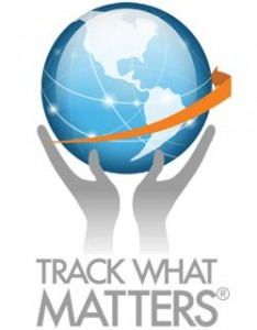 Track What Matters Logo
